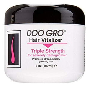 Doo Gro Triple Strength Hair Vitalizer, 4 oz