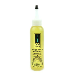 Doo Gro Formula Hair Oil, 4.5 oz