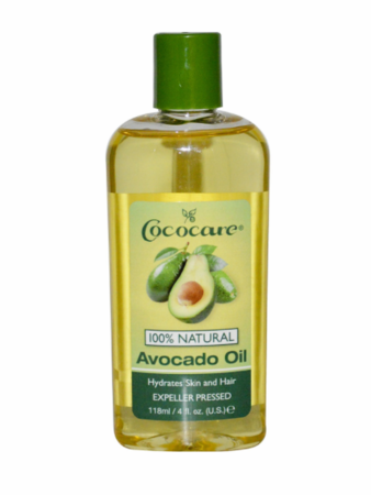 Cococare 100% Natural Avocado Oil