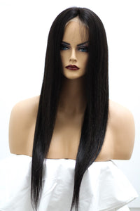STUSH VIRGIN HAIR FULL LACE WIG