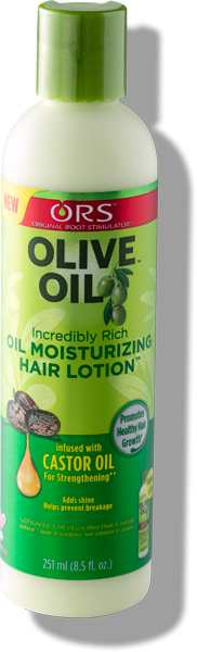 ORS Olive Oil Moisturizing Hair Lotion, 8.50 fl oz