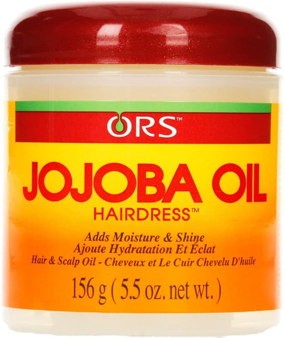 ORS Jojoba Oil, 5.5 fl. oz.
