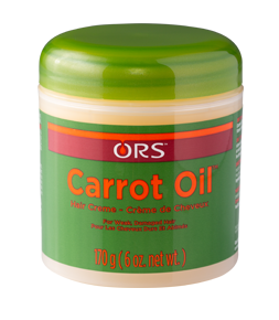 ORS Carrot Oil, 6 fl. oz.