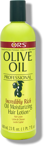 Olive Oil Professional Moisturizing Lotion 23 fl. Oz.