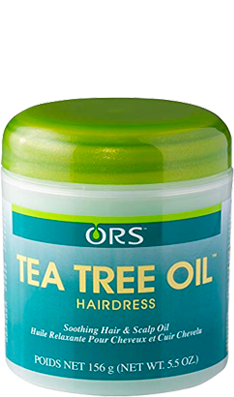 ORS Tea Tree Oil, 5.5 fl. oz.