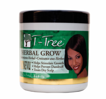 Parnevu T-Tree Herbal Grow 6 oz