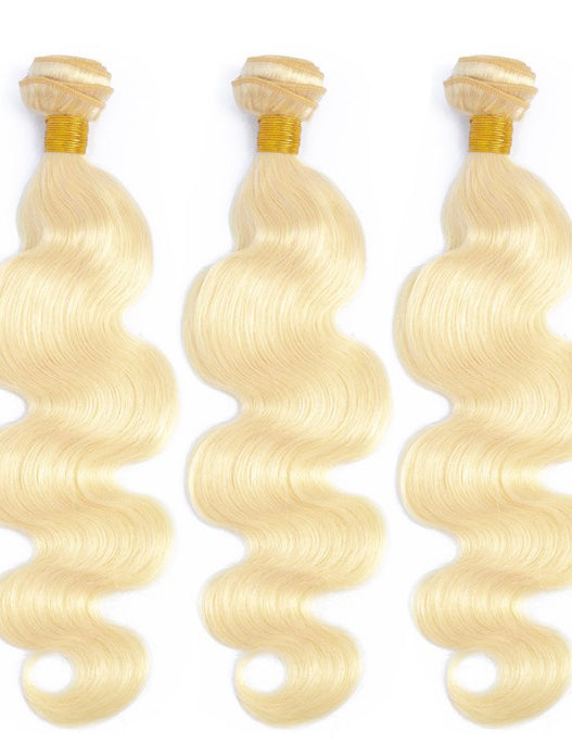 12A VIRGIN BODY WAVE 3 BUNDLE DEAL