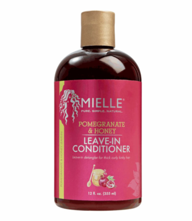 Mielle Pomegranate and Honey Leave In Conditioner