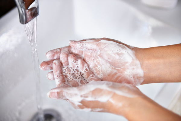 Wash your hands and Keep Your Nails Clean: Tips to Avoid the Coronavirus