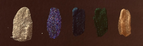 Nail Colors for Dark Skin