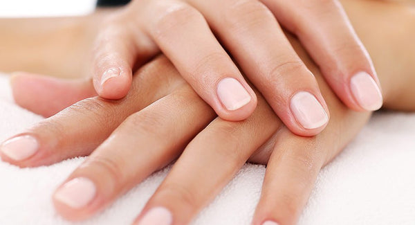 Diet For Long and Healthy Nails