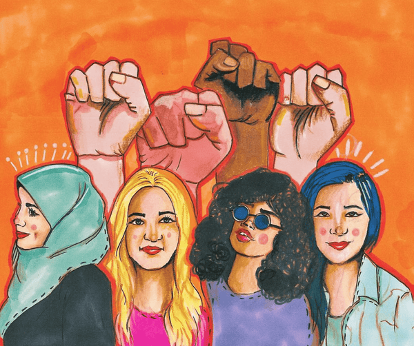 What international women's day means to a Muslim woman