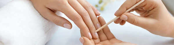 How To: Cuticle Care