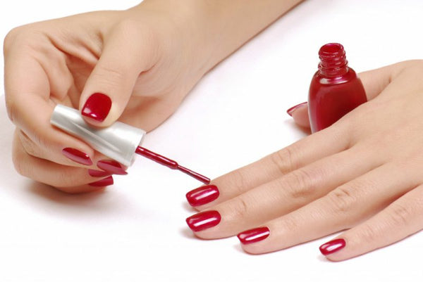 Beauty Hacks for a Smoother Manicure