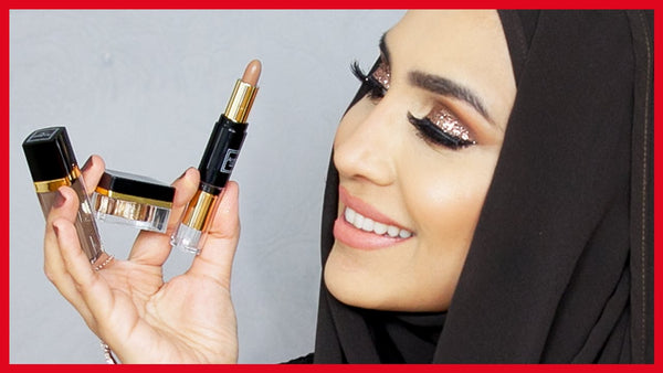 4 Muslim Owned Beauty Brands You Need to Know About