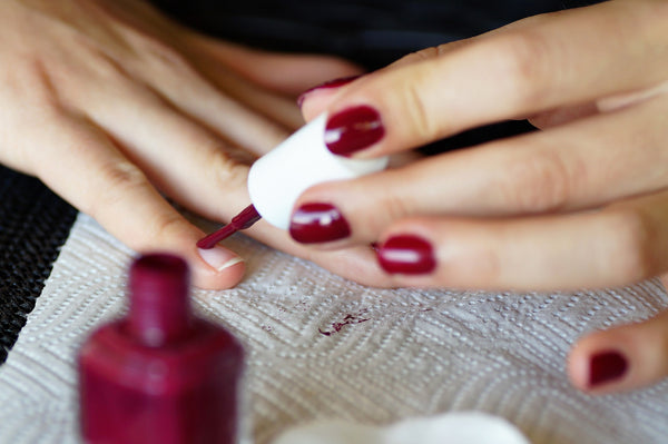 How to Paint Your Nails: A Guide to the At-Home Manicure