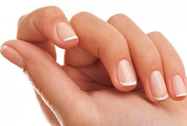 Unhealthy Nails: Signs To Look For.