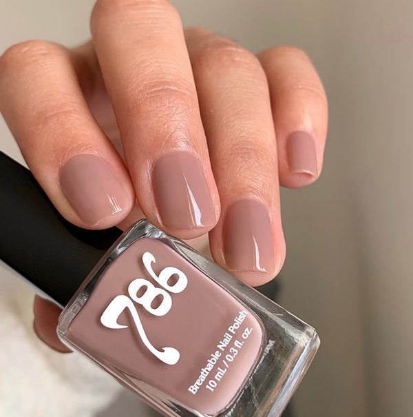 How to Find the Perfect Nude Nail Color