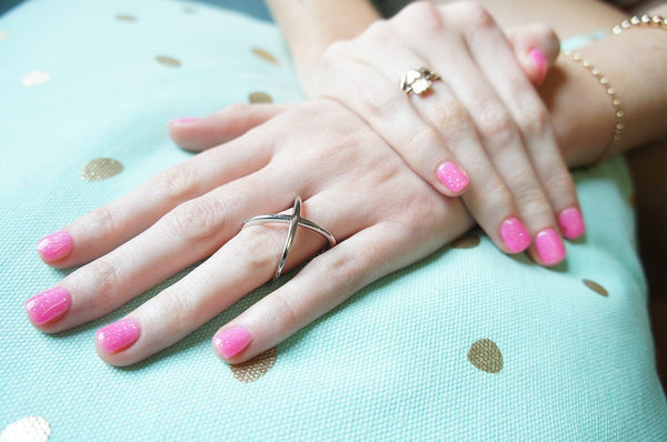 Secrets You Need to Know for Great Nails at Home