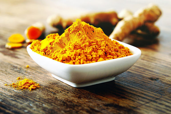 Turmeric- The Golden Spice Miracle Worker