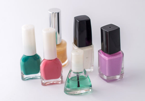 What Are the Right Nail Polish Colors for Your Skin Tone?