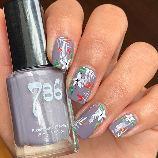 Colors For Spring Nails