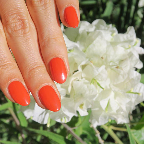 nail color ideas for summer