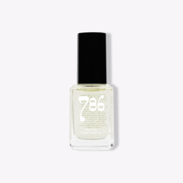 Almond & Ginseng Cuticle Oil - 786 Cosmetics