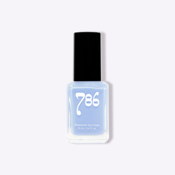 Azores - Halal Nail Polish - New! - 786 Cosmetics