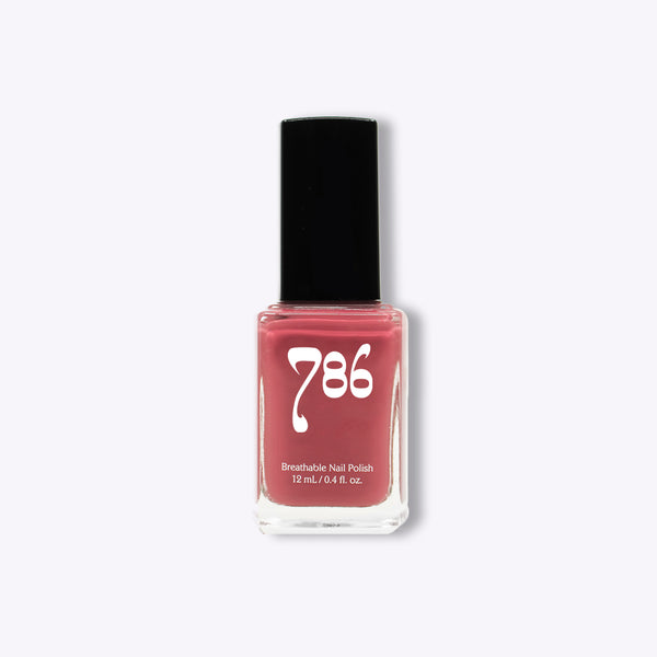 Cusco - Halal Nail Polish - NEW! - 786 Cosmetics