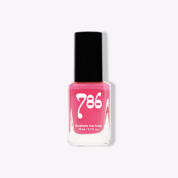 Hyderabad - Halal Nail Polish - 786 Cosmetics