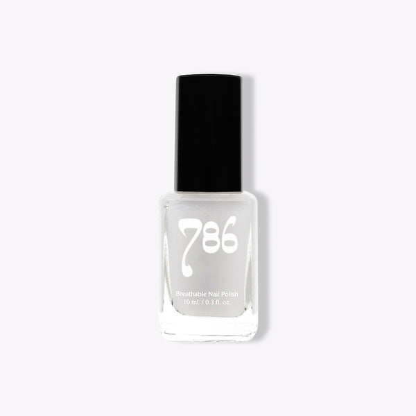 Top Coat Matte - Halal Nail Polish - 786 Cosmetics