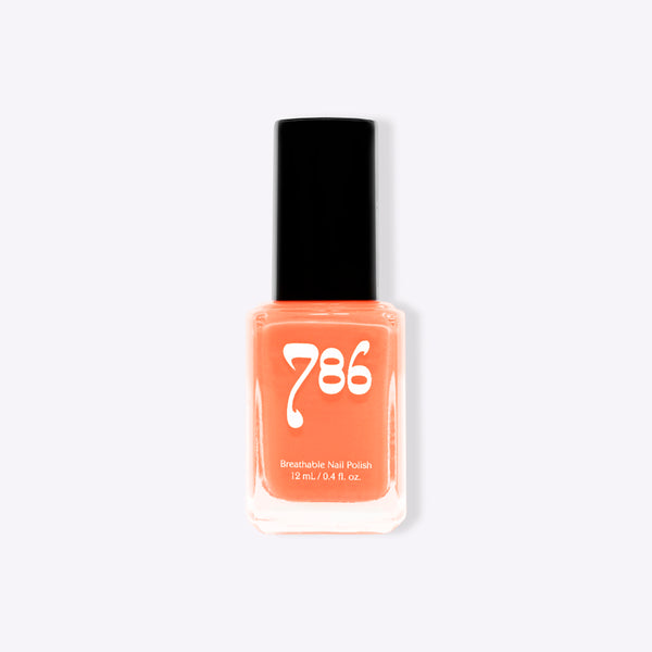 Zhangye - Halal Nail Polish - New! - 786 Cosmetics