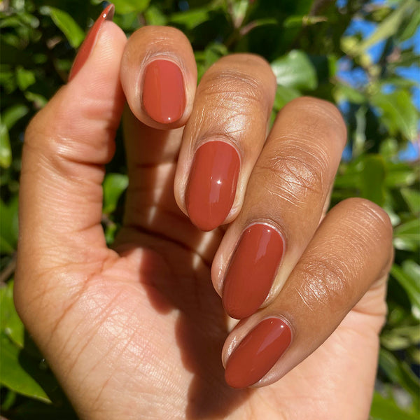 Tuscany - Halal Nail Polish - New! - 786 Cosmetics