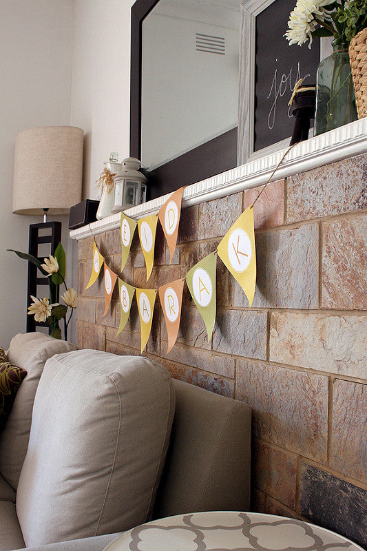 hanging party bunting flag design decoration craft for eid