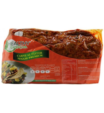 Carne al Pastor (450 gr) - Healthy Evolution
