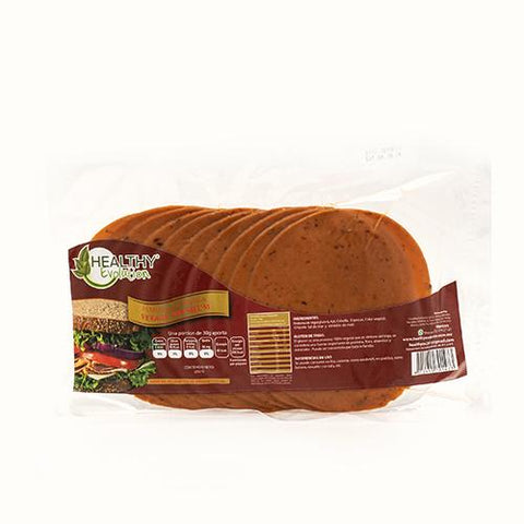 Jamón a la Diabla (250 gr) - Healthy Evolution