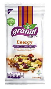 Botana Energy (60 gr) - Granut Mix