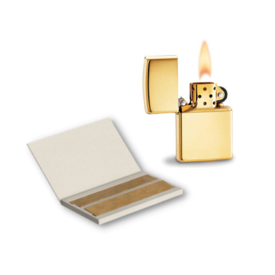 papers_lighters