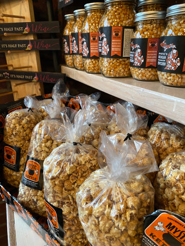 Mystic Kettle Gourmet Kettle Corn