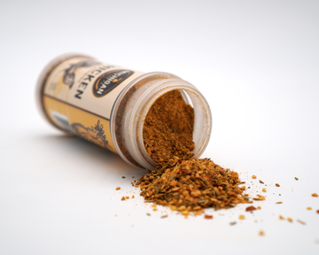Michigan Spice Company - Chicken Seasoning 4.5 oz