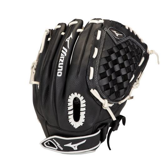"Mizuno Prospect Select Fastpitch Softball Glove 12"" - Just GT"