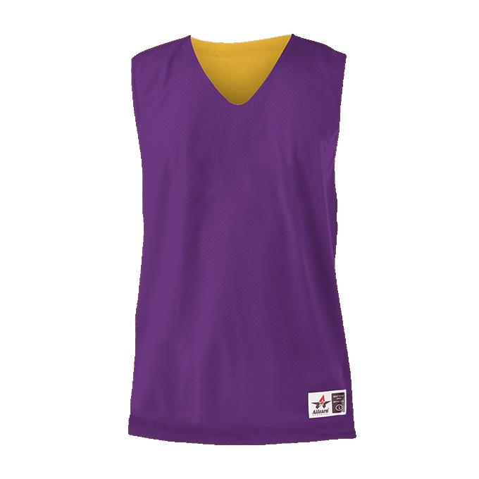 Adult Reversible Mesh Tank - Just GT