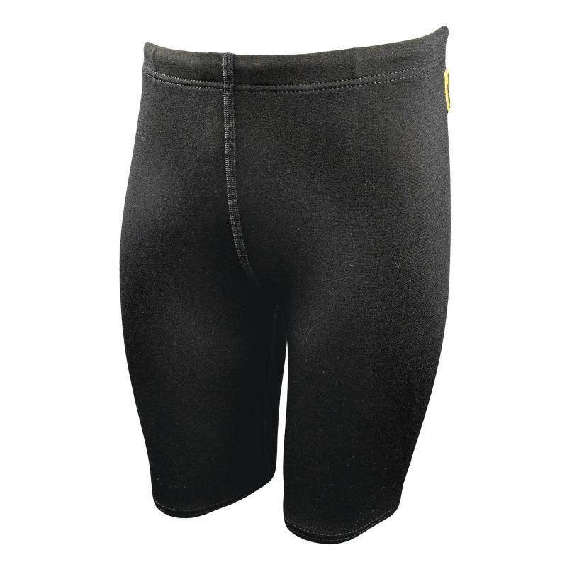 Finis Youth Black Jammer - GT-Graphics
