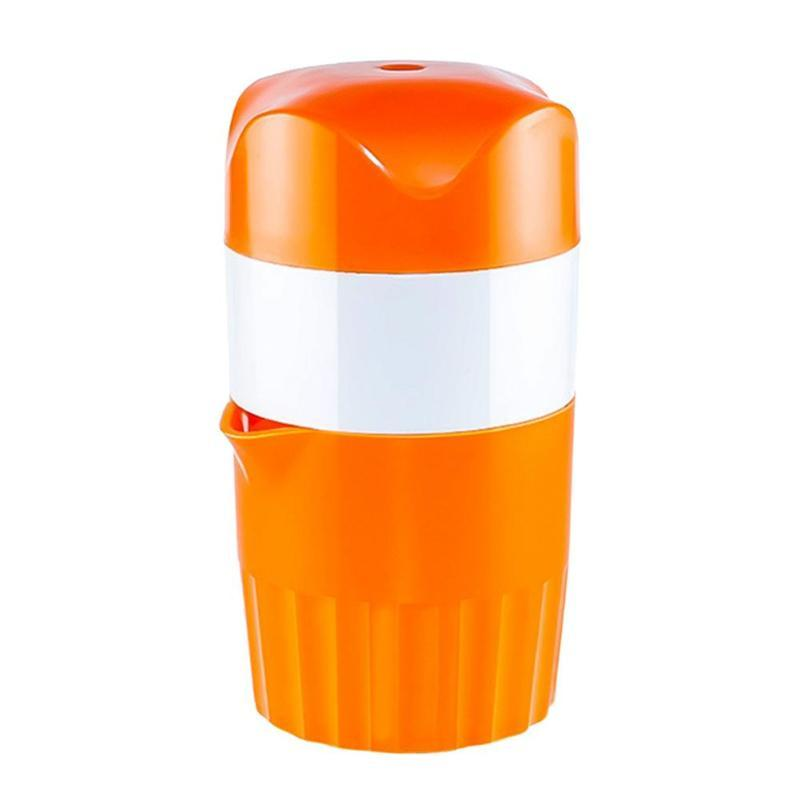 Portable Manual Citrus Juicer for Orange Lemon - Just GT