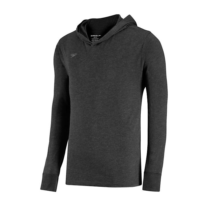 Speedo Men's Women's Long Sleeve Hooded Tee - Just GT
