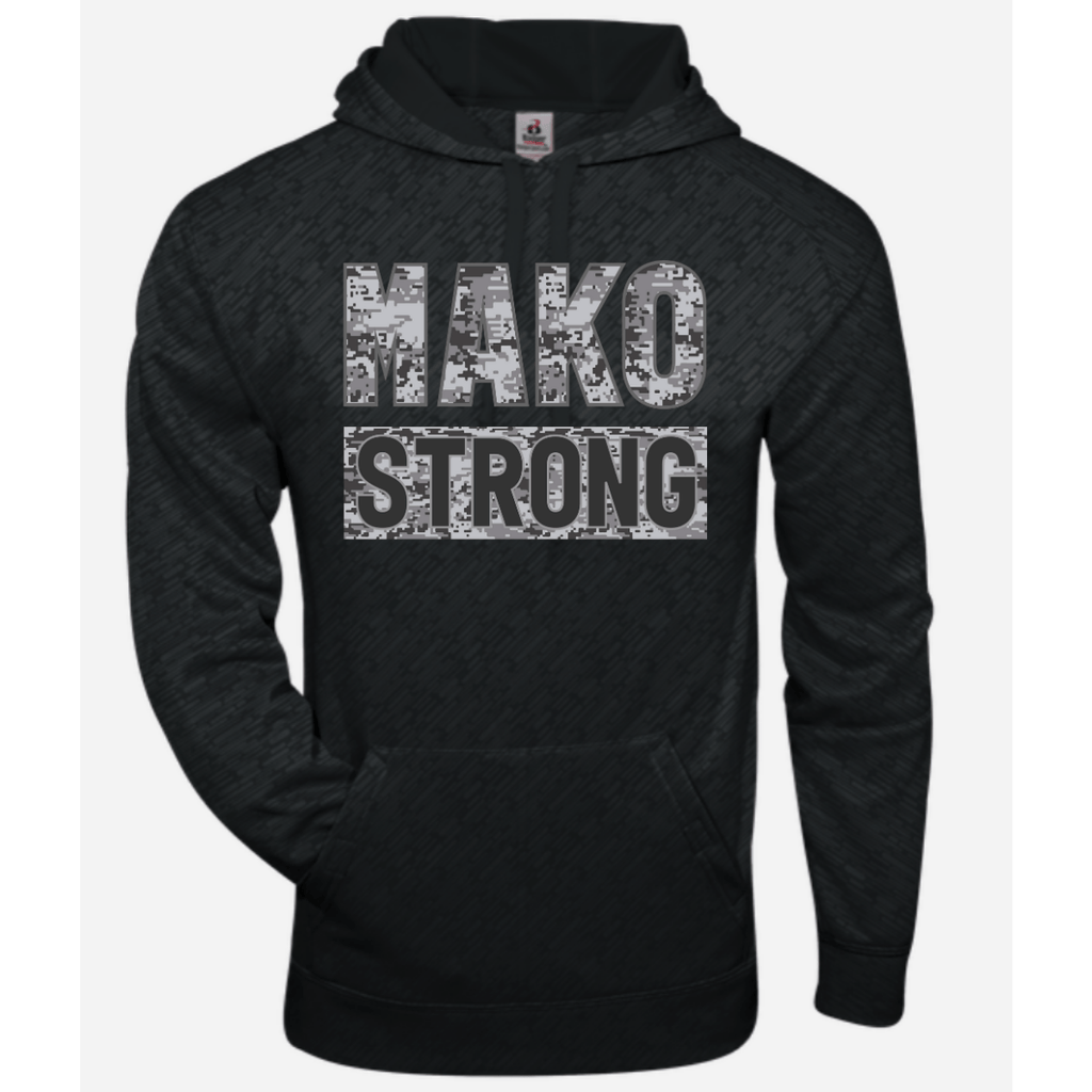 Youth Limited Edition Mako Hoodie - Just GT