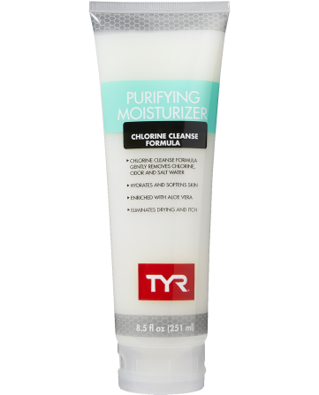 Purifying Moisturizer