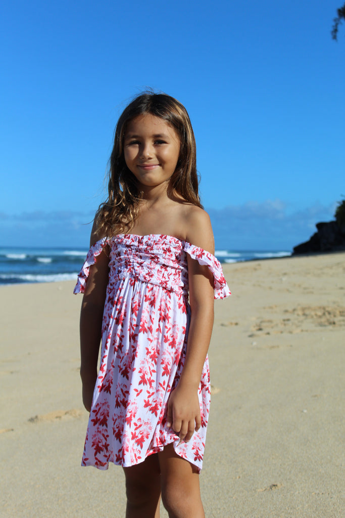 Kid's Hollie Dress