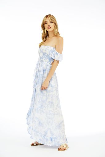 Heath Maxi Dress